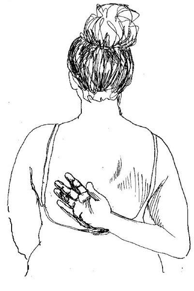shoulder ПЛЕЧИ rangeofmotion testing